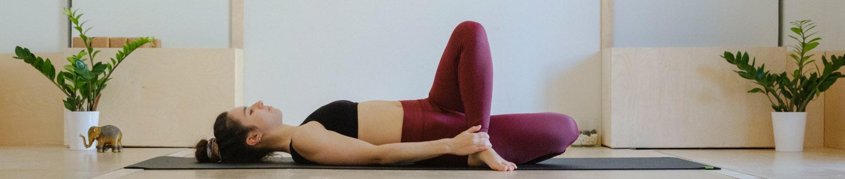 Yoga Eirini
