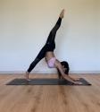 Stretching Yoga