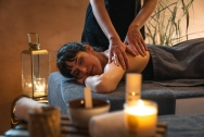 Spa – Face & Body Therapy