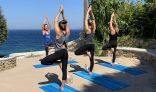 Demo Yoga Class